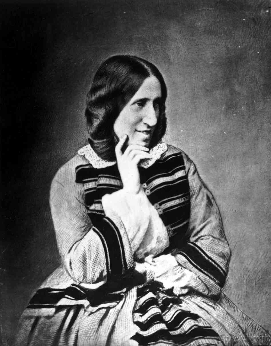 george eliot The strongest principle of growth lies in the human choice when her identity was finally revealed (critics at first believing her to be a clergyman or clergyman's wife), critical reaction was torn between condemning intellectual pretension in a woman and recognising her accomplishment: domestic.